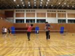 2020/10/19(月) ソフトテニス基礎練習会【滋賀県】