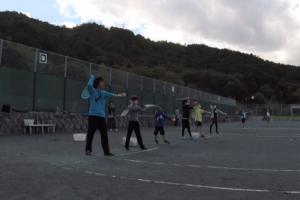 2020/10/24(土) ソフトテニス 未経験からの練習会【滋賀県】