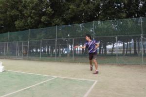 2020/10/11(日) ソフトテニス 個別練習会【滋賀県】個人レッスン 個別指導