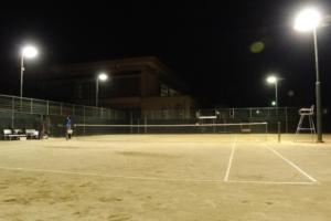 2020/10/20(火) ソフトテニス 個別練習会【滋賀県】