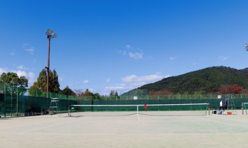 2020/10/25(日) ソフトテニス 個別練習会【滋賀県】個人レッスン 近江八幡市