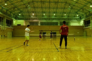 2020/09/30(水) スポンジボールテニス/ショートテニス【滋賀県】