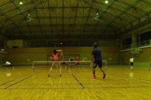 2020/10/07(水) スポンジボールテニス(ショートテニス)【滋賀県】