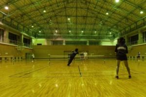 2020/10/14(水) スポンジボールテニス(ショートテニス)【滋賀県】