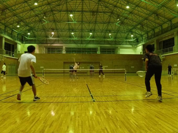 2020/10/21(水) スポンジボールテニス(ショートテニス)【滋賀県】フレッシュテニス クォーターテニス