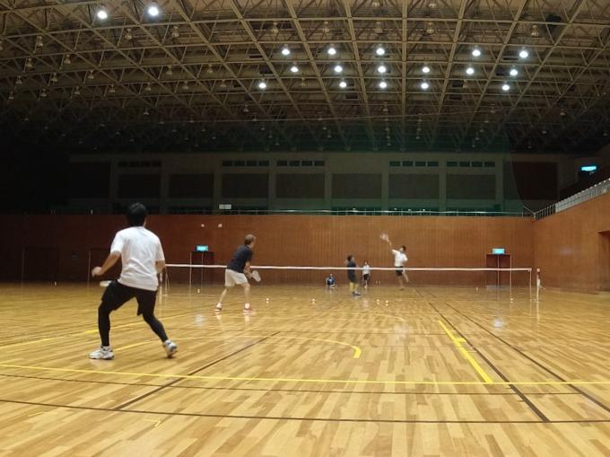 2020/10/02(金) ソフトテニス 社会人限定練習会【滋賀県】