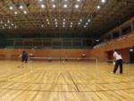 2020/10/23(金) ソフトテニス 社会人限定練習会【滋賀県】
