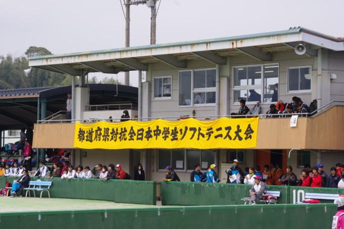 連盟 ソフトテニス 鹿児島 県