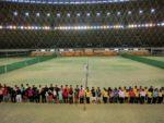 滋賀県ソフトテニス 高校春季大会2015(インターハイ予選)