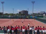 滋賀県ソフトテニス 高校春季大会2016(インターハイ予選)