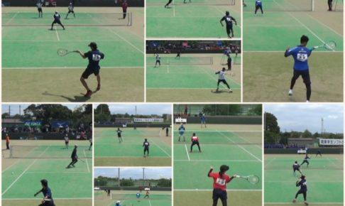 大学ソフトテニス 関東学生春季リーグ2019・春季選手権2019[結果]