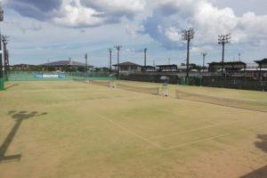 高校ソフトテニス インターハイ2019@宮崎県【結果】全国高等学校総合体育大会