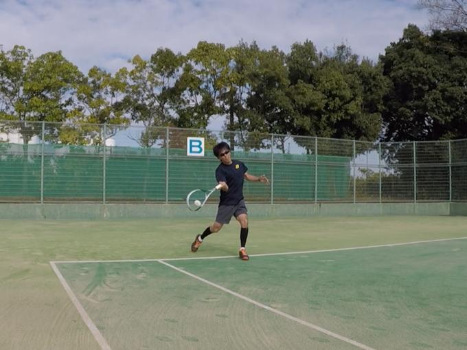 2020/11/13(金) ソフトテニス自主練習会【滋賀県】平日