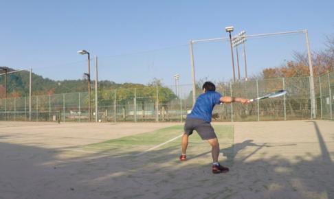 2020/11/17(火) ソフトテニス自主練習会【滋賀県】平日