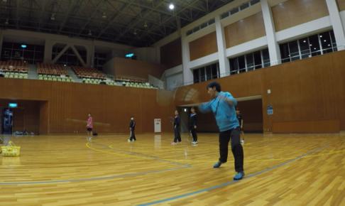 2020/11/16(月) ソフトテニス基礎練習会【滋賀県】