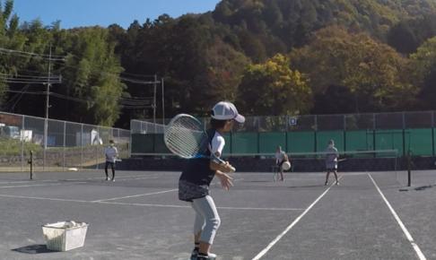 2020/11/14(土) ソフトテニス 未経験からの練習会【滋賀県】