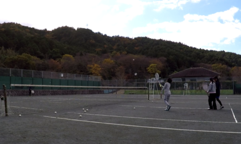 2020/11/21(土) ソフトテニス 未経験からの練習会【滋賀県】初級者 小学生 運動 スポーツ