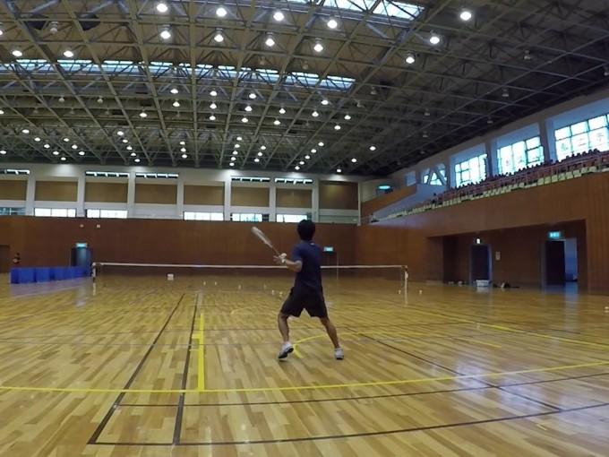 2019/07/27(土) ソフトテニス 個別練習会【滋賀県】個人レッスン