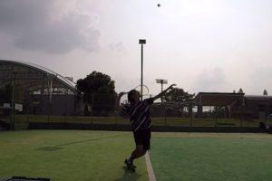 2019/07/28(日) ソフトテニス 個別練習会【滋賀県】個人レッスン