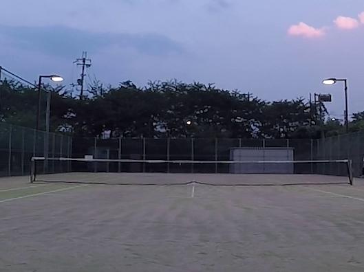 2019/07/28(日) ソフトテニス個別練習会【滋賀県】個人レッスン