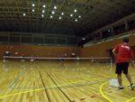 2019/07/30(火) ソフトテニス練習会【滋賀県】