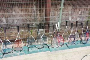 2019/08/09(金) ソフトテニス練習会【滋賀県】