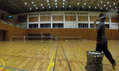 2020/11/17(火) ソフトテニス練習会【滋賀県】