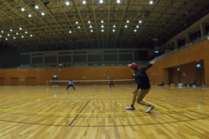 2020/11/24(火) ソフトテニス練習会【滋賀県】