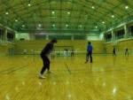2020/11/25(水) スポンジボールテニス(ショートテニス)【滋賀県】フレッシュテニス