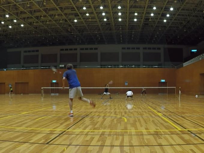 2020/11/13(金) ソフトテニス 社会人限定練習会【滋賀県】