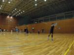 2020/11/20(金) ソフトテニス 社会人限定練習会【滋賀県】