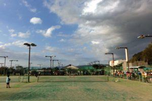京都府宇治市 山城総合運動公園