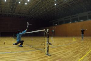 2020/12/07(月) ソフトテニス基礎練習会【滋賀県】