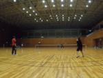 2020/11/28(土) ソフトテニス ぷち大会・enjoy(と次回の募集)Softtennis