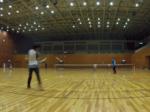 2020/12/12(土) ソフトテニスぷち大会・オープン(と次回の募集)