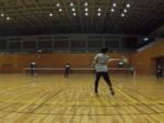 2020/12/19(土) ソフトテニス ぷち大会・enjoy