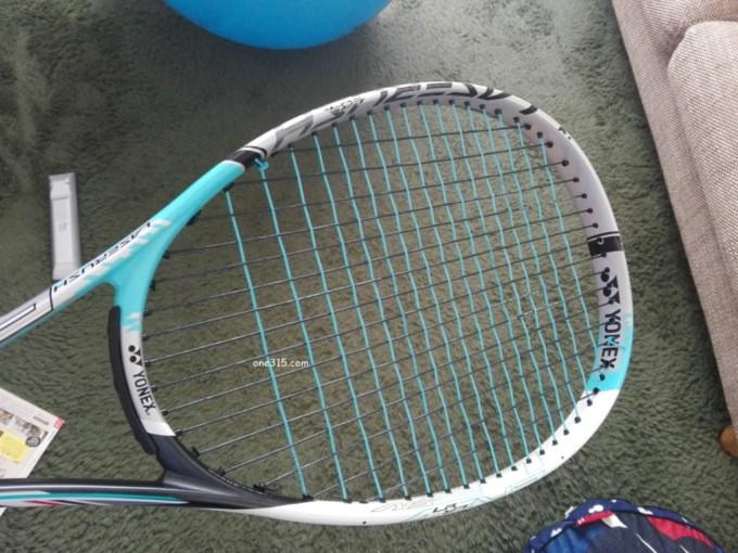 2017/05/23(火) ミズノガット ハイブリッドファイバー デュアル/25ポンド ソフトテニス
