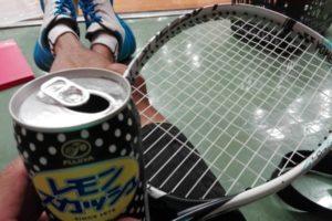 2017/06/14(水) ヨネックスガット Vアクセル/25ポンド ソフトテニス