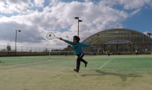 2020/11/30(月) ソフトテニス自主練習会【滋賀県】Softtennis