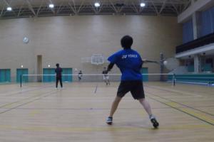 2020/12/25(金) ソフトテニス追加練習会【滋賀県】
