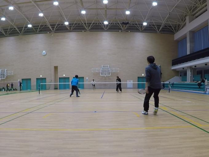 2020/12/26(土) ソフトテニス追加練習会【滋賀県】