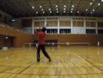 2020/11/30(月) ソフトテニス基礎練習会【滋賀県】softtennis