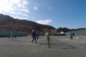 2020/12/05(土) ソフトテニス 未経験からの練習会【滋賀県】