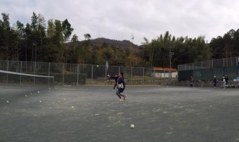 2020/12/12(土) ソフトテニス 未経験からの練習会【滋賀県】