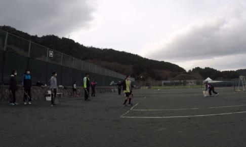2020/12/26(土) ソフトテニス 未経験からの練習会【滋賀県】