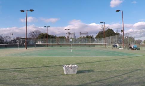 2020/11/29(日) ソフトテニス 個別練習会【滋賀県】個人レッスン Softtennis