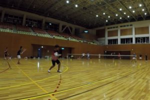 2019/07/16(火) ソフトテニス練習会【滋賀県】