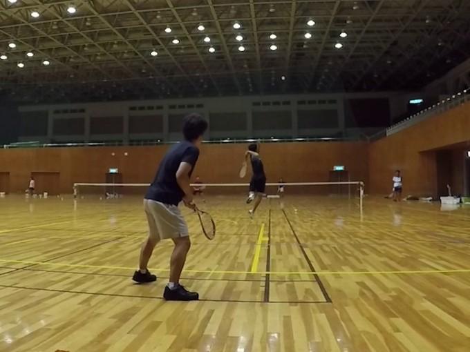 2019/07/23(火) ソフトテニス練習会【滋賀県】