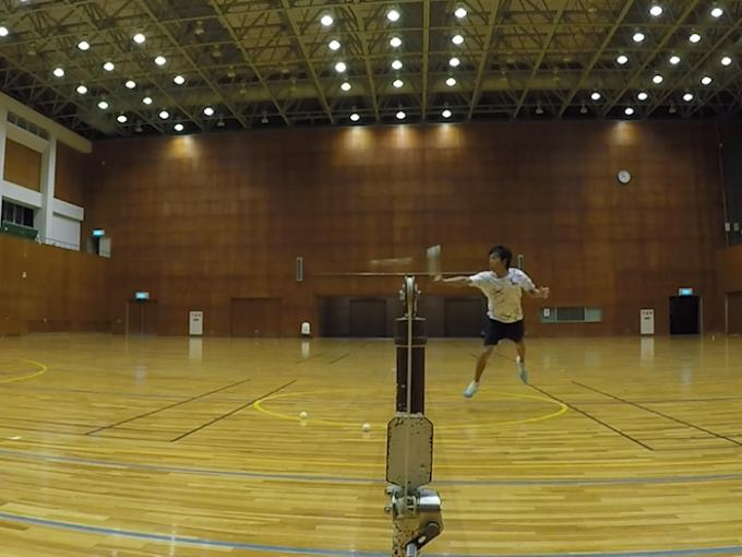 2019/08/05(月) ソフトテニス練習会【滋賀県】