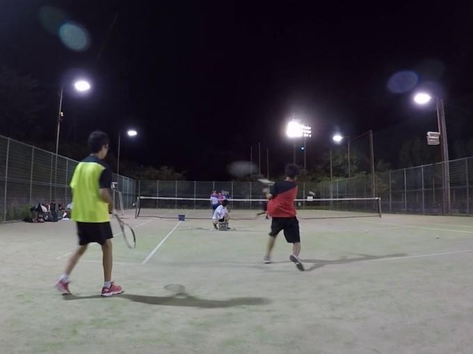 2019/07/12(金) ソフトテニス練習会【滋賀県】プラスワン